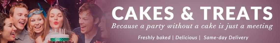 Cakes in Dubai | Birthday Cakes in Dubai UAE | Cake Delivery Same Day