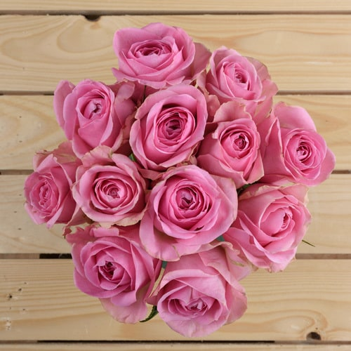 Pink Barbie Bouquet Bunch | Buy Flowers in Dubai UAE | Gifts