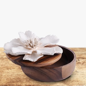 Wooden Cosmo Top/Wooden Bottom Box | Buy Stationary in Dubai UAE | Gifts