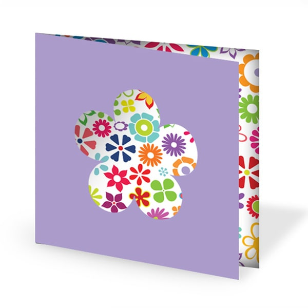 Purple Passion Card | Buy Stationary in Dubai UAE | Gifts