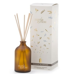Myrtle & Moss Essential Oil Diffuser | Buy Gifts in Dubai UAE | Gifts