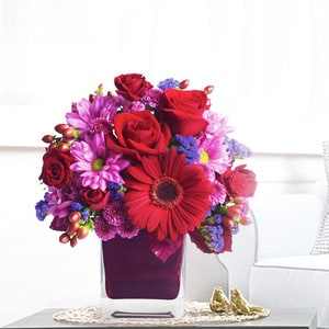 Plum Beauty | Buy Flowers in Dubai UAE | Gifts