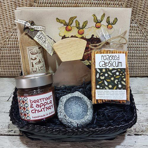 LimeTree Artisan Cracker Set | Buy Hampers in Dubai UAE | Gifts