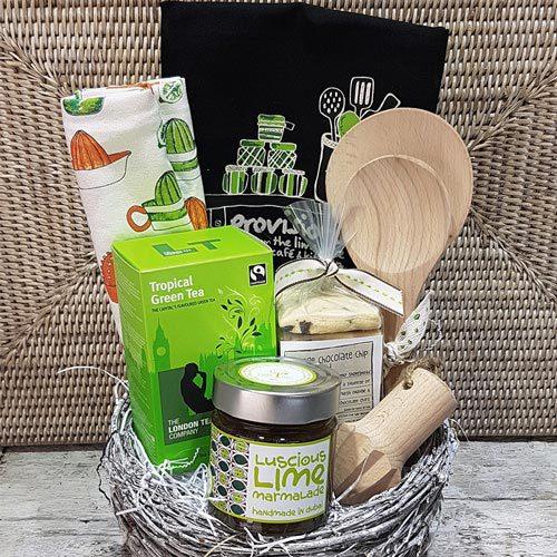 LimeTree Luscious Lime Hamper | Buy Hampers in Dubai UAE | Gifts