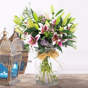 Masterpiece By 800Flower | Buy Flowers in Dubai UAE | Gifts