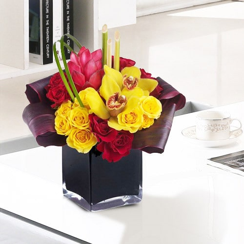 Chic Exotic | Buy Flowers in Dubai UAE | Gifts