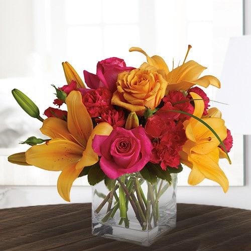 Dashing Lady | Buy Flowers in Dubai UAE | Gifts