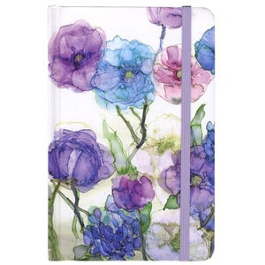 Hydrangeas Notebook  | Buy Stationary in Dubai UAE | Gifts