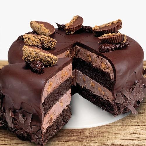 Coldstone Peanut Butter Playground Ice Cream Cake | Buy Cakes in Dubai UAE | Gifts