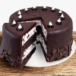 Coldstone Creamery Chocolate Chipper Ice Cream Cake   Buy Cakes in Dubai UAE