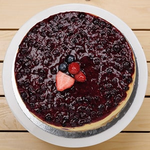Mix Berries Cheesecake | Buy Cakes in Dubai UAE | Gifts