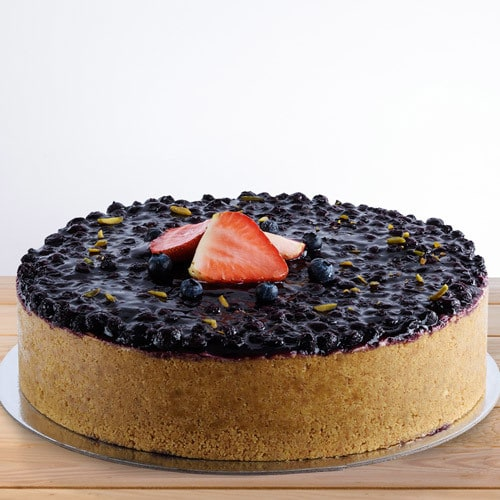 Blueberry Cheesecake | Buy Cakes in Dubai UAE | Gifts