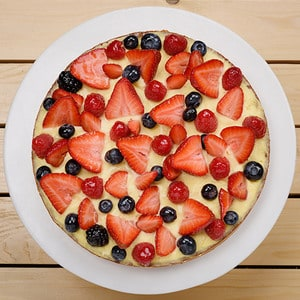 Mix Berries Tart | Buy Desserts in Dubai UAE | Gifts
