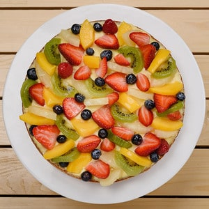 Fruit Tart | Buy Desserts in Dubai UAE | Gifts