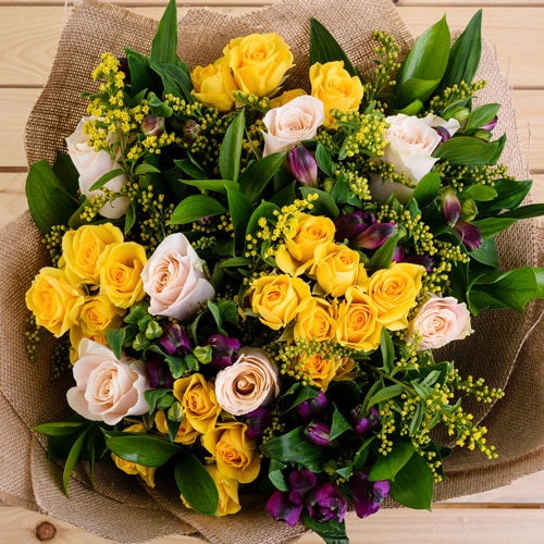 Thoughtful | Buy Flowers in Dubai UAE | Gifts