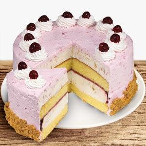 Coldstone Cheesecake Named Desire Ice Cream Cake   Buy Cakes in Dubai UAE   Gifts