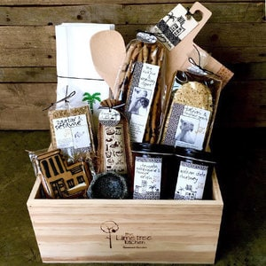 LimeTree The Dubai Provisions Hamper | Buy Hampers in Dubai UAE | Gifts