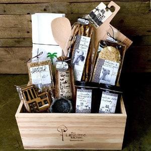 LimeTree The Dubai Provisions Hamper | Buy Hampers in Dubai UAE | Gifts