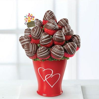 Sweetheart Swizzle Bouquet | Buy Desserts in Dubai UAE | Gifts