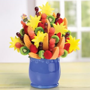Watermelon Kiwi Bouquet | Buy Desserts in Dubai UAE | Gifts
