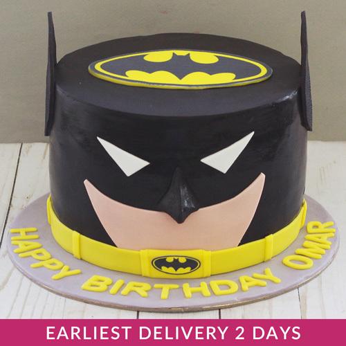 Most Popular Kid's Birthday Cake