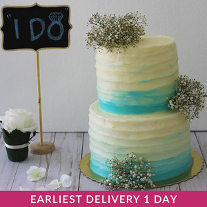 Bridal Shower Cake | Buy Cakes in Dubai UAE | Gifts