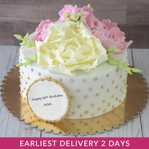 Birthday Cakes Delivery In Dubai UAE