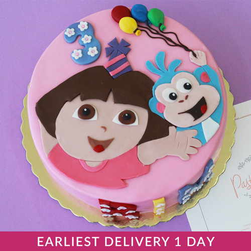 Phenomenal Most Popular Kids Birthday Cake Funny Birthday Cards Online Eattedamsfinfo