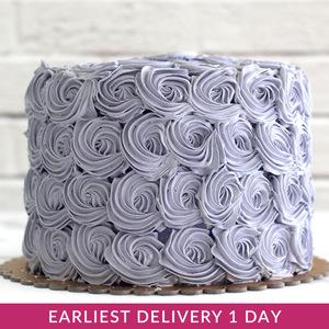 Flower Buttercream Cake | Buy Cakes in Dubai UAE | Gifts