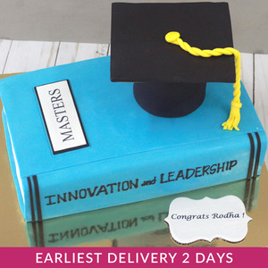 Graduation Cake | Buy Cakes in Dubai UAE | Gifts