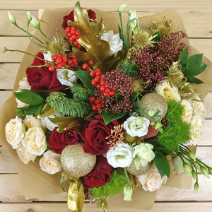 Tis' the Season| Buy Flowers in Dubai UAE | Gifts