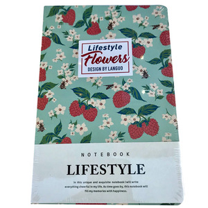 Lifestyle Notebook Teal | Buy Stationary in Dubai UAE | Gifts