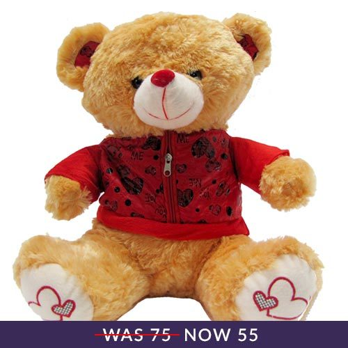 Big Love Teddy Bear | Buy Gifts in Dubai UAE | Gifts