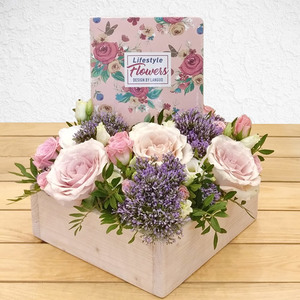 Flowers Squared  | Buy Flowers in Dubai UAE | Gifts
