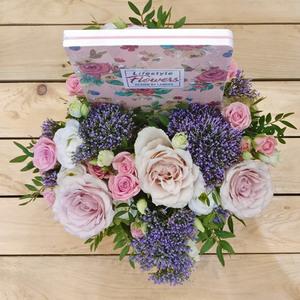 Flowers Squared  | Buy Flowers in Dubai UAE | Gifts
