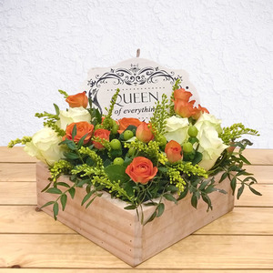 Designers Choice | Buy Flowers in Dubai UAE | Gifts