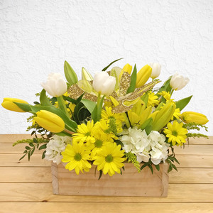 Something Yella | Buy Flowers in Dubai UAE | Gifts