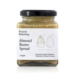 Almond Butter Spread (150 grams) | Buy Desserts in Dubai UAE | Gifts
