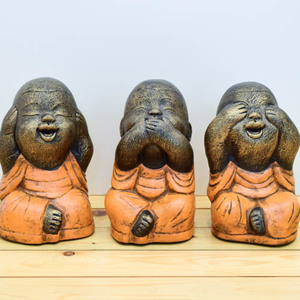 Baby Bhuda (Stone Set of 3) | Buy Gifts in Dubai UAE | Gifts