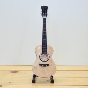 Guitar in a Stand Small | Buy Gifts in Dubai UAE | Gifts