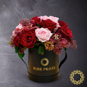 Blush by Rose Privee | Buy Flowers in Dubai UAE | Gifts