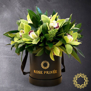 Bora Bora by Rose Privee | Buy Flowers in Dubai UAE | Gifts