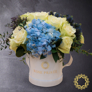 Ocean by Rose Privee | Buy Flowers in Dubai UAE | Gifts