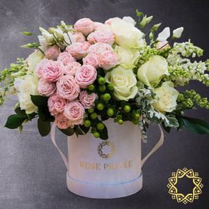 Paris by Rose Privee | Buy Flowers in Dubai UAE | Gifts