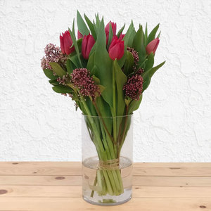Field of Dreams Tulips | Buy Flowers in Dubai UAE | Gifts