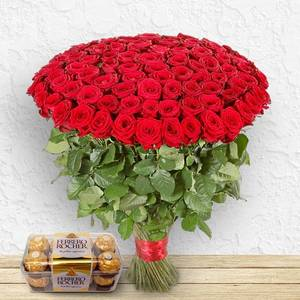 100 Ways to Say 'I Love You' (with Chocolates) | Buy Packages / Bundles in Dubai UAE | Gifts