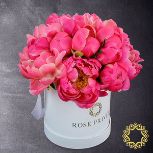 Passion by Rose Privee | Buy Flowers in Dubai UAE | Gifts