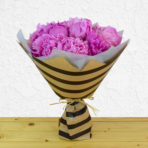 The One Peony | Buy Flowers in Dubai UAE | Gifts