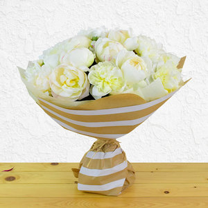 Tresor Peony | Buy Flowers in Dubai UAE | Gifts