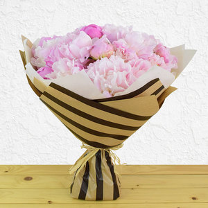 Viva La Peony | Buy Flowers in Dubai UAE | Gifts